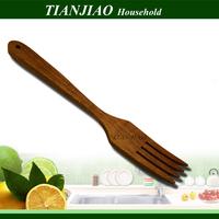 wooden utensils bamboo utensil wood salad server set salad fork wood utensil set kitchen forks household items bamboo forks item