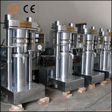 Factory Direct Sell hydraulic palm oil extraction machine