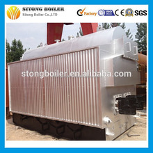 2015 Coal fired hot water boiler for home hotel hospital or school
