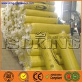 langfang de aislamiento de lana de vidrio manta del fabricante