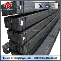 alibaba china prime ms hot rolled flat bar high tensile strength flat steel