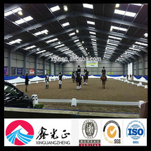 Steel Structure Horse Arena for Horse Sport