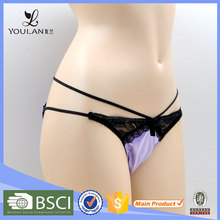 Manufacturer Beautiful Transparent Polyester Midnight Sexy Lingerie Hot Sale