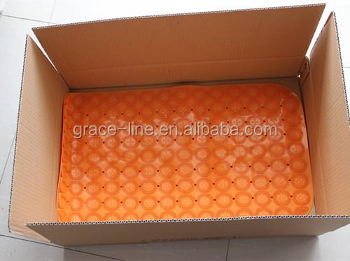 Small PVC Bath Mat