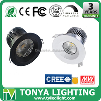 CE ROHS new 2015 harga lampu down light 8w led downlight