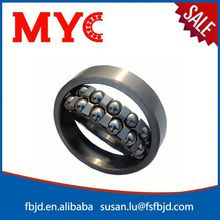 Alibaba Trade Assured Supplier. Self-aligning ball bearings famous brand