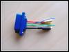 cheap and quality custom banana plug silicone cable
