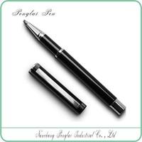 2015 white and black metal sign pen wholesale 10 pcs min order