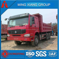 used tipper and brand new tipper truck hot sale