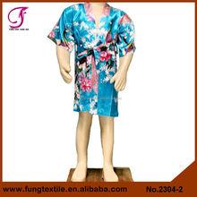 2304 crianças de verão Kimono Robe