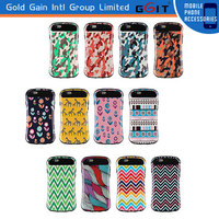 Colorful Hybrid Combo Soft TPU & PC Hard Case for iPhone6 4.7''