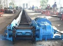ISO Rice bran horizontal Conveyor Machine