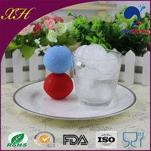 SBQ-01 Pequeña empresa promoción bandeja de hielo molde bola de hielo