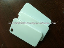 Blank hard Case For iphone