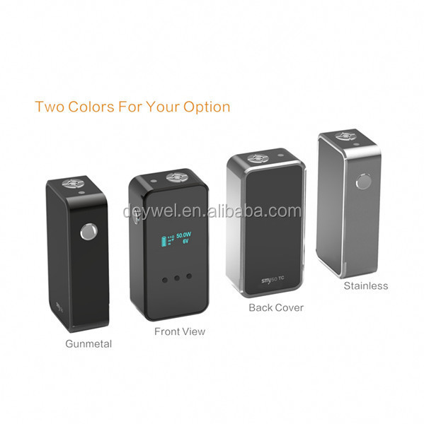 Where do you get electronic cigarettes