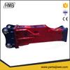 high quality korean Soosanbuilding renovation earth moving machine, jack hammer for sale