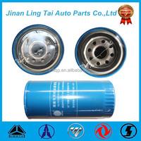 Man truck spare parts oil filter diesel engine parts