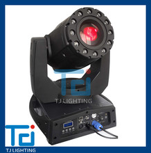 High power 180W Led spot moving head, gobo wheel led moving head, stage light