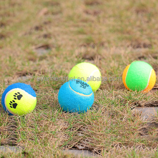 Game Tennis Ball Making