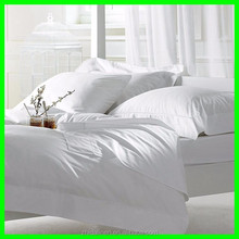 modern design 250TC satin super king size fashionable hotel comforter sets queen