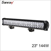 """China factory supply 4x4 accessories 23"""" led bar offroad"""