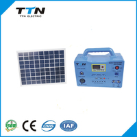 TTN Factory Price High-end 30W Home use Solar Electricity Generation