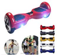 6.5Inch scooter balance board 2 Wheel Self balancing Smart Balance Mini segways