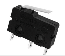 High Quality Wholesale 5A/16A/20A 250VAC micro switch