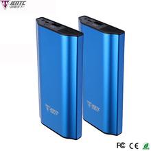 2015 high quality 12v car power bank portable emergency battery jump starter