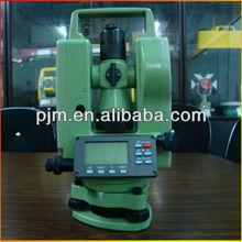 2013 China Mejor venta electrónica DE2A Teodolito
