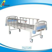 ALS-M201 BEST CHOICE! 2-crank healthcare beds prices