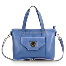 100% real italian leather bags cheap leather handbags for women