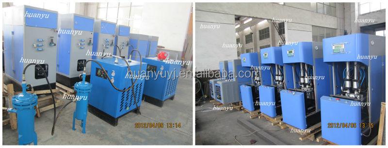 3000-4000BPH Bottled Water Filling Machine