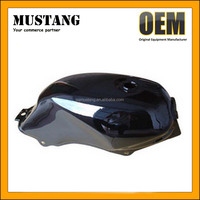 CNC Black Motorcycle Parts dealers ,Motorcycle Oil Box with OEM Quality