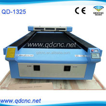 jinan hot selling!!!granite stone laser carving machine 1325/cnc laser cutter /can customered!!!
