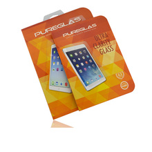 tablet screen protector for ipad mini tempered glass accessory for purelgas brand glass