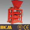 QTJ4-35 indian dealer of cement brick machine