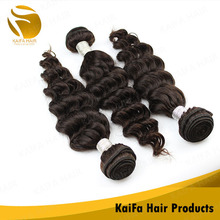 """Hot selling 5A 8"""" short indian remy hair weave"""