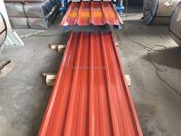 Alibaba Best Selling lowes metal roofing sheet price