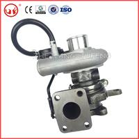 wholesale turbocharger TD025M 49173-02412 49173-02410 49173-02401 turbocharger engine 2.0 CRDi for Hyundai OEM 28231-27000