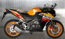 cheap super bike 150cc/200cc/250cc street bike TKM250-F