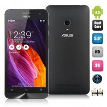 Original ZenFone 5 Mobile Phone Adroid 4.3 dual camera dual sim slot ZenFone 5
