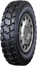 North America Market 11r24.5 THREE-A Truck Tires