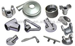 Qingdao custom valve guide for FIAT,Inner valve guide part with cast-iron material