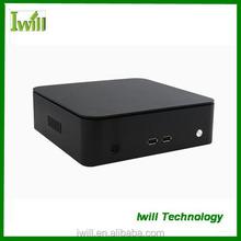 Iwill M5 Home media pc case