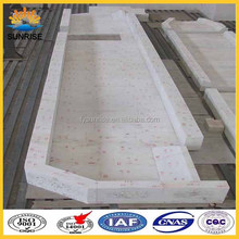 China Different Shapes Refractory Ladle Lining Brick