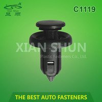Automotive Car Clips and Fasteners TS16949