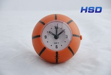 Pretty basketball alarm table clock price