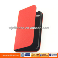 pu leather mobile phone protective case manufacturers for iphone 5s leather shell
