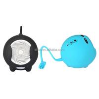 Christmas Gift Bluetooth Portable Mini Speaker